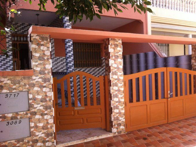 5 Kamer Villa Saidia Marokko