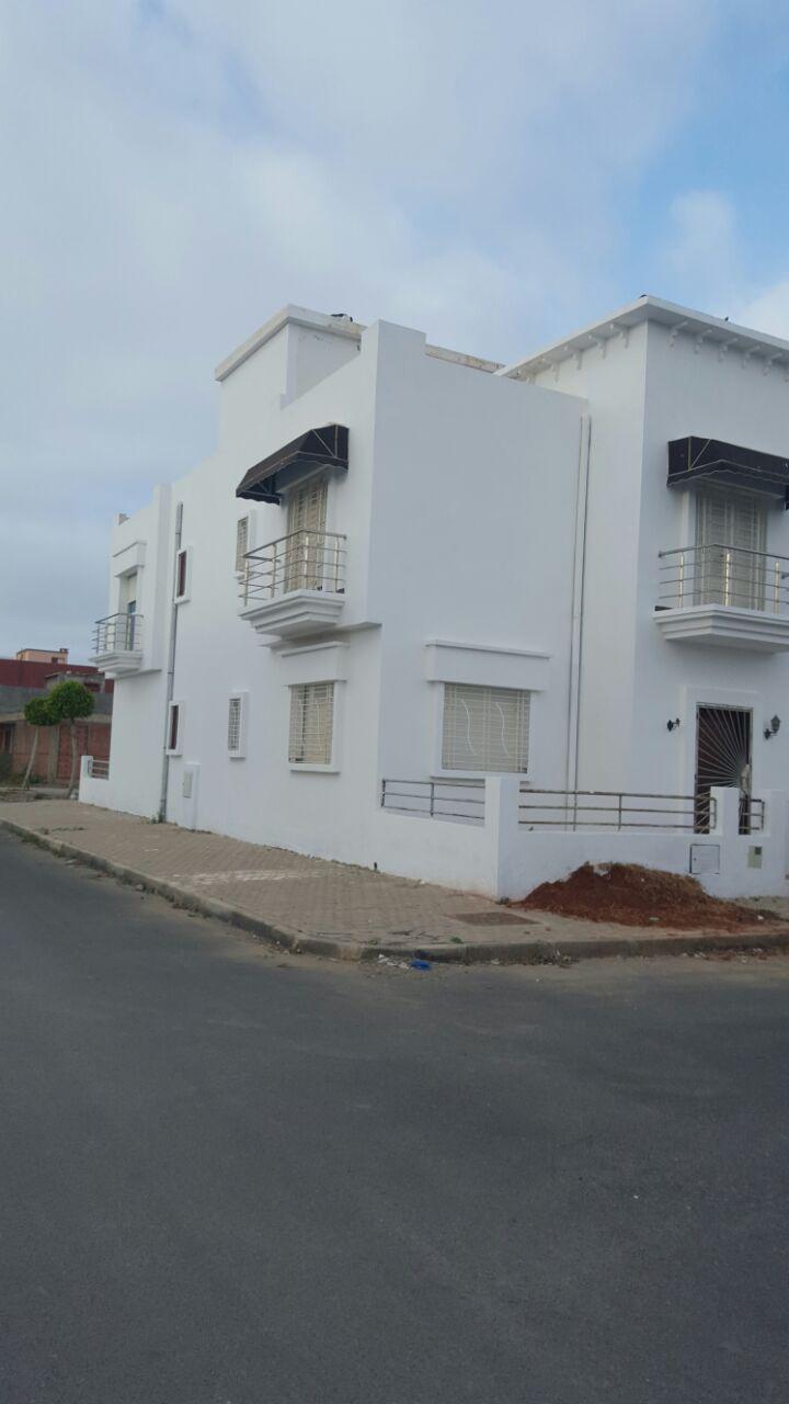 Prachtige Villa Saidia marokko te koop (Video)
